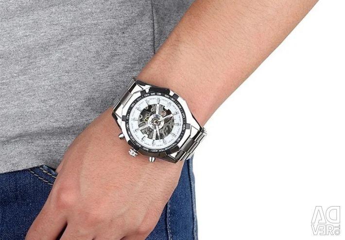 Ρολόγια χειρός για άντρες