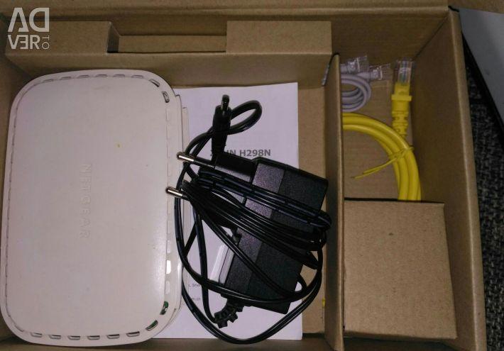 Router ZTE H298N