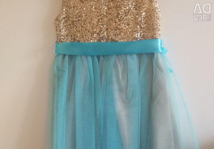 Φορέματα στο νηπιαγωγείο