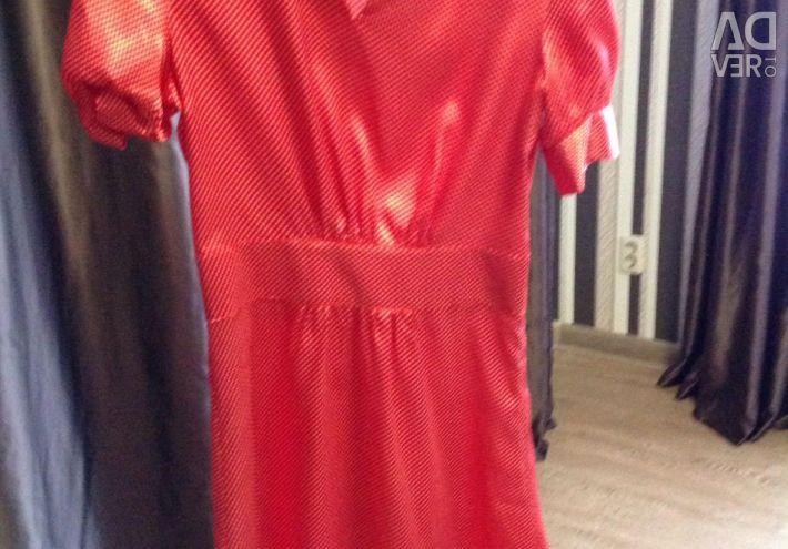 За все сукні 600 рублів