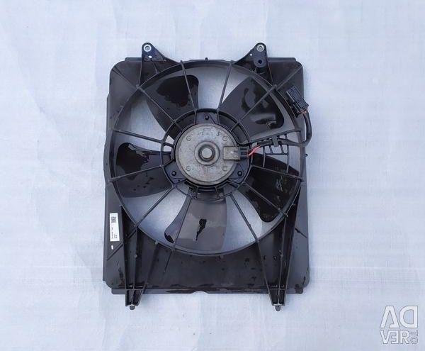 Honda CR-V 4 motor soğutma difüzörü