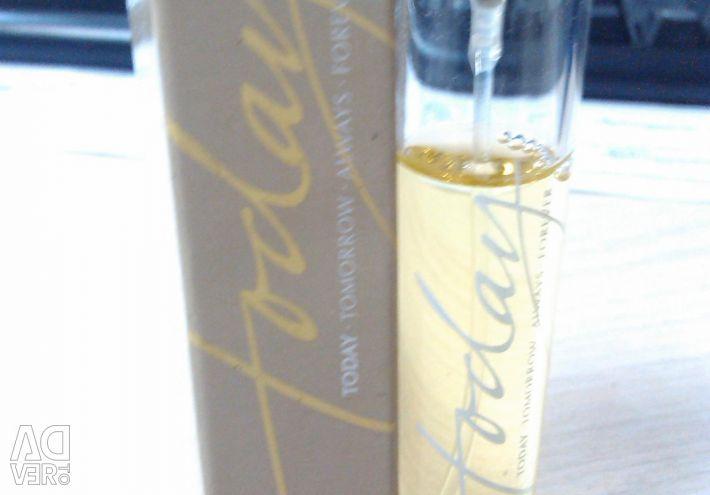 Parfümeri suyu 9ml
