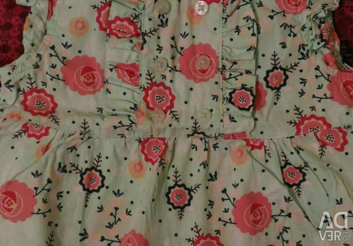 Dress x / b