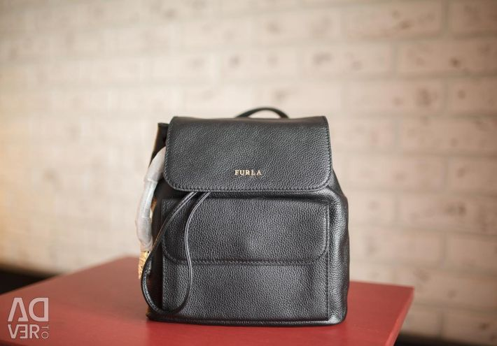 Furla Noemi Backpack