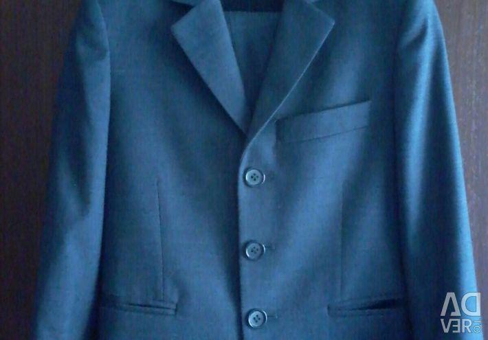 Σχολικό κοστούμι