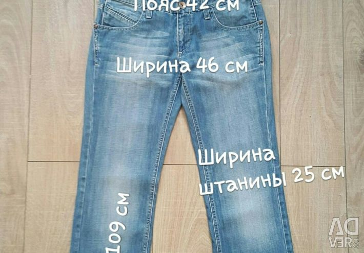 Fashion Point Jeans Jumpsuit
