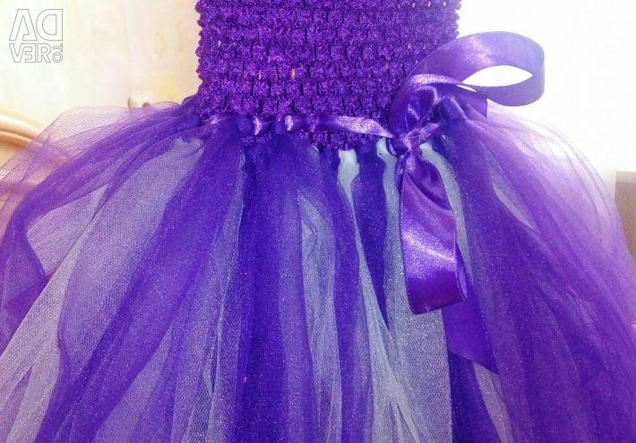 Dress for the celebration