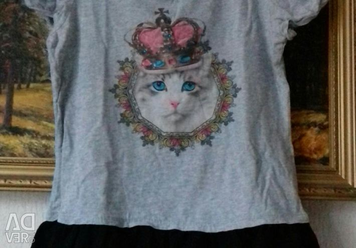 Μέγεθος T-shirt