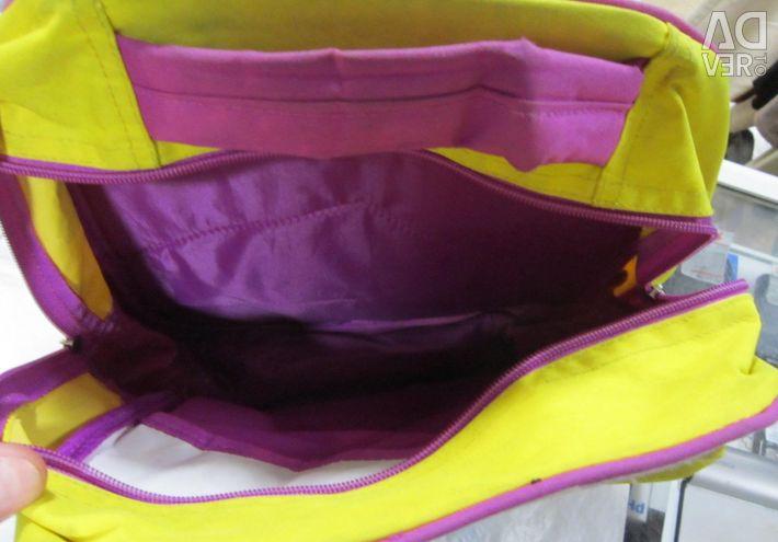 Sırt çantası okulu trans kalıpları