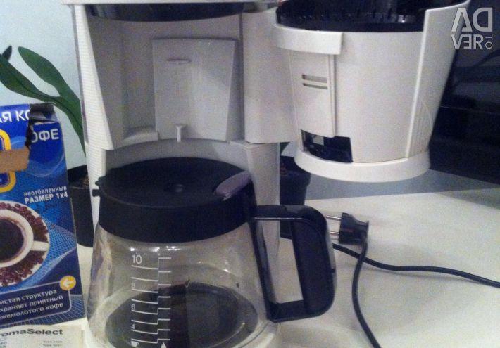 Braun Coffee Maker (Germany)