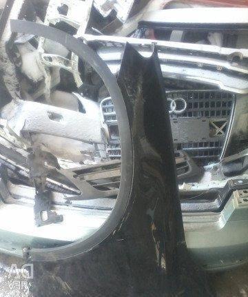 Mercedes GLC-Class X253 крило переднє A2538800118