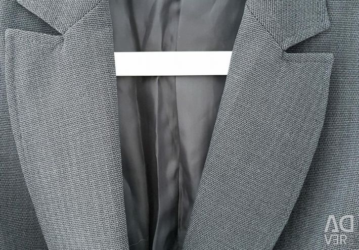 Jacket 46 new