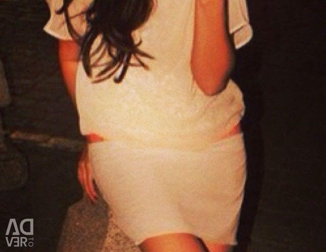 Copcopine Dress