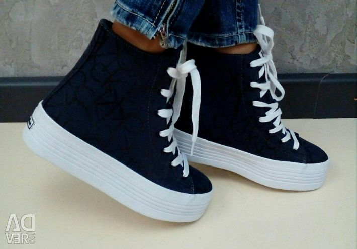 Calvin Klein adidasi Jeans