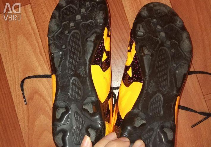 Cizme Adidas mărimea 35