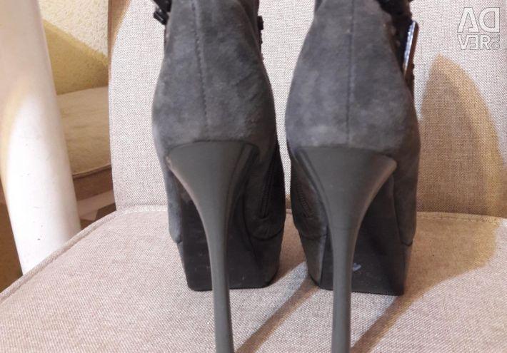 Vitacchi χαμηλές μπότες