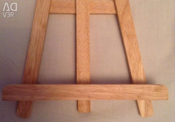 Tablet stand, photo