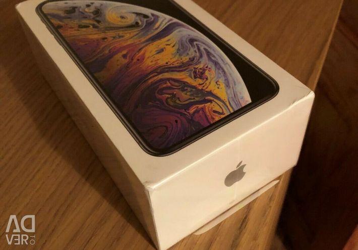 Apple iphone XS Max 512 GB Original