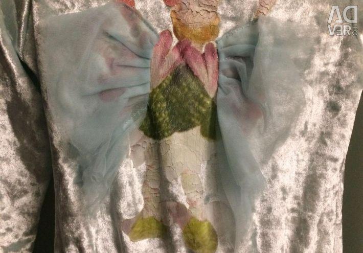 Dress f. Orby f. 110-116