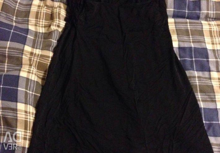 Блузка платье