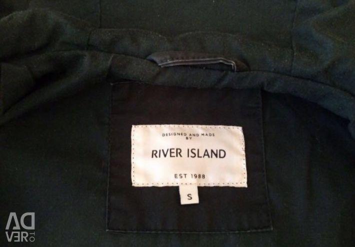 Куртка-вітровка River (Англія)