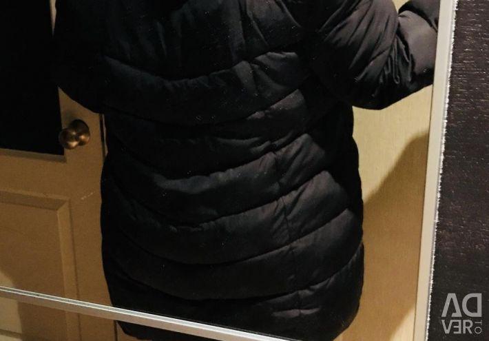 Jacket-down jacket winter