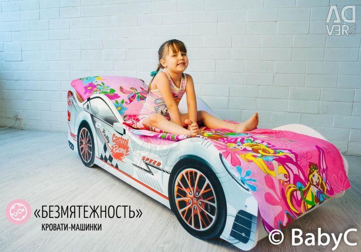 Cot-mașină