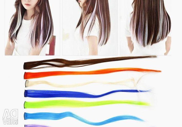 Piele de păr ușoară