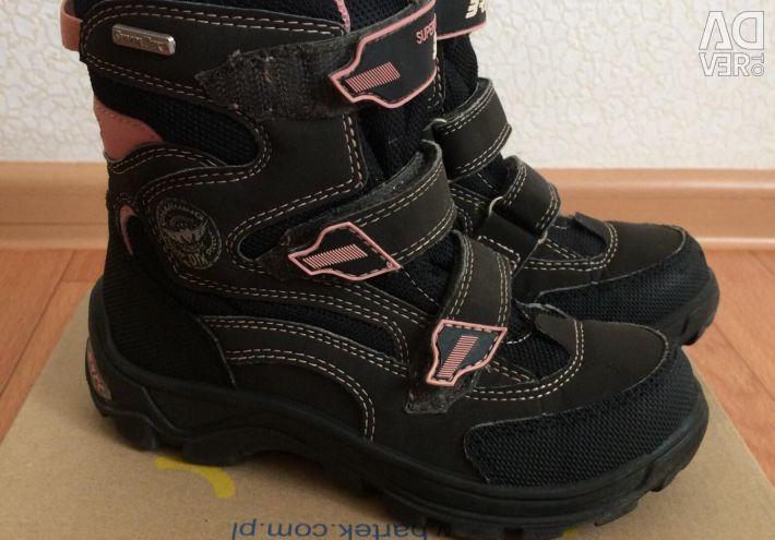 Μπότες Bartek 29