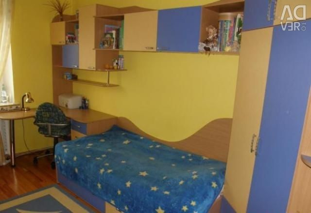 Дитячі меблі