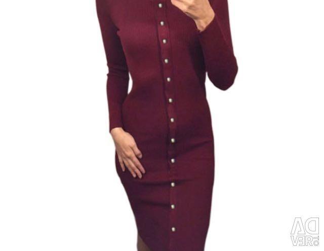 Φόρεμα κόκκινο