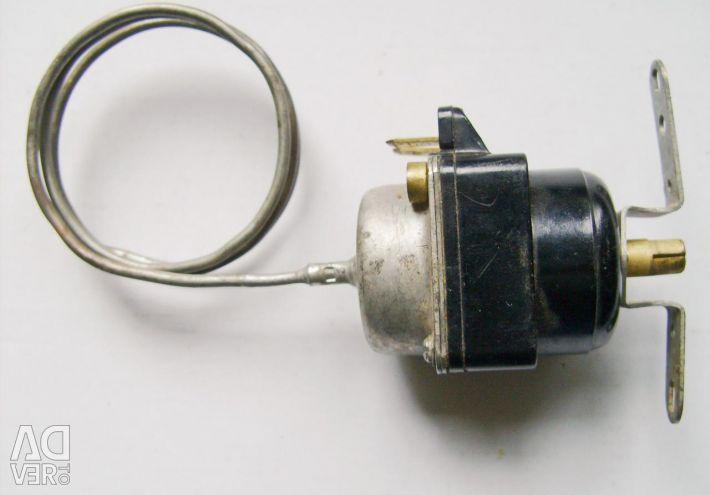 Терморегулятор морозильної камери (термостат) СРСР
