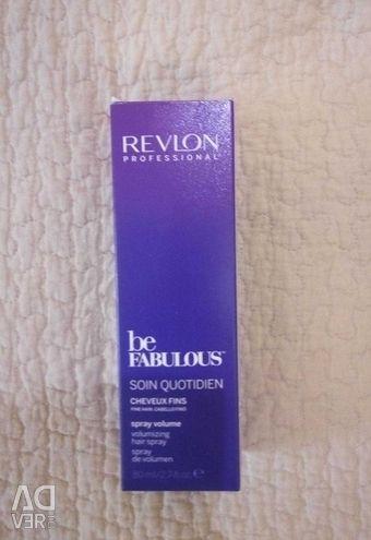 Revlon Professional Hair Series