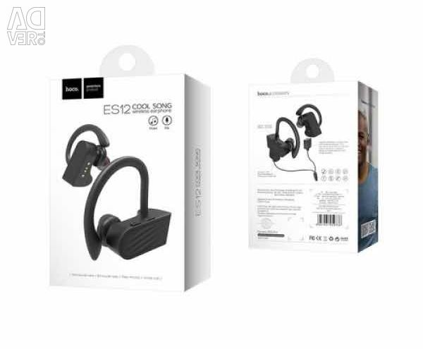 Wireless Headphone Hoco ES12