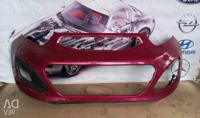Kia Picanto 2011) Spoiler Fata 86511-1Y000