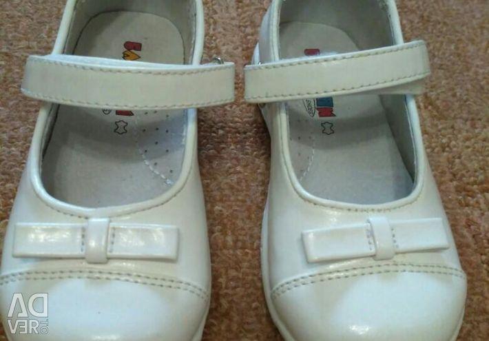 Shoes p25