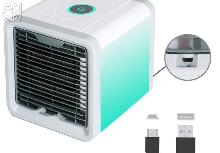 Mini arctic air conditioner (Arctic)