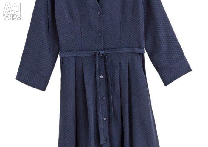 Νέο μπουρνούζι φόρεμα