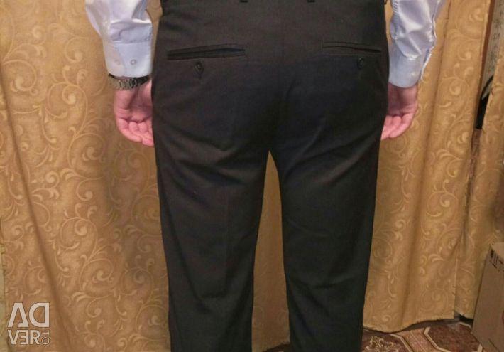 Παντελόνια για άντρες Zolla