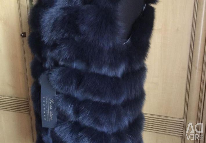 Veste noi Arctic Fox 90cm