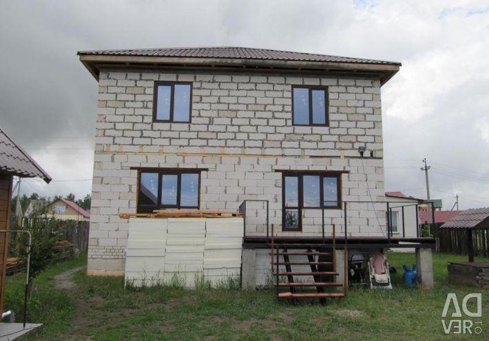 Κατοικία, 212μ²