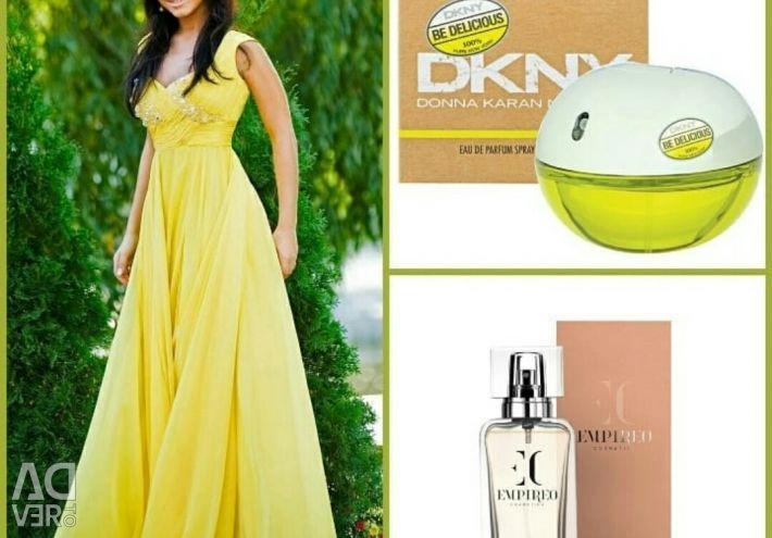 Perfume Empirio Empireo