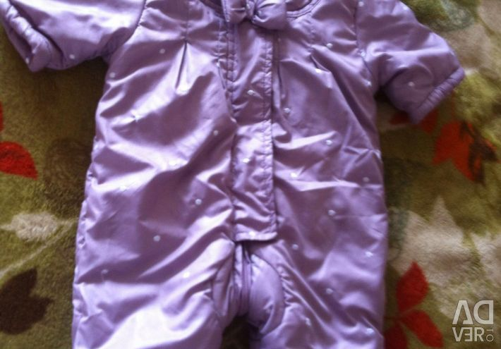 I sell used Mothercare overalls