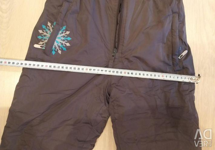 Winter suit 140-152