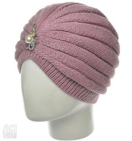 New turban (hat)