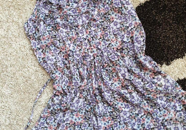 T-shirts silk, chiffon 44-46