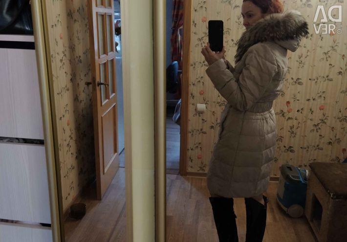 Χειμερινό παλτό TuoMaiFly 42-44