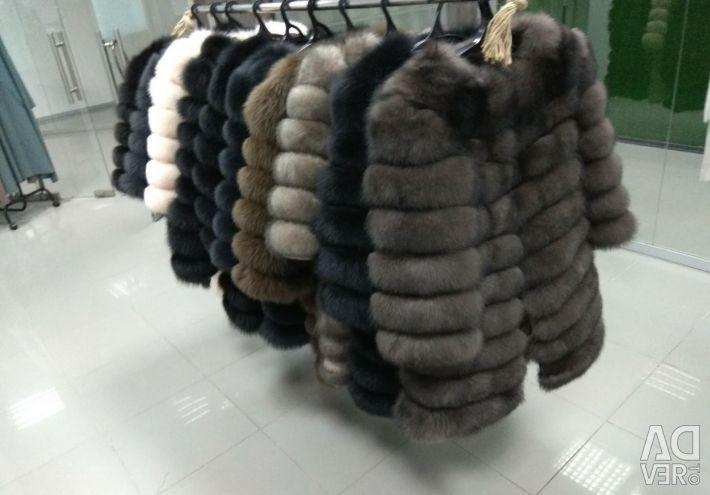 Fur coats Transformer