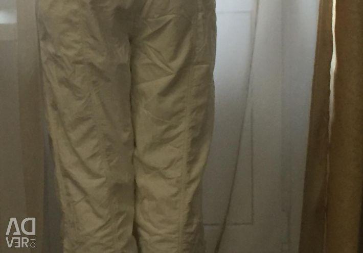 Παντελόνια σκι 48-50
