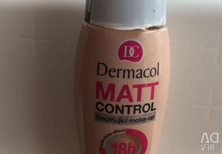 Tonal cream Dermacol